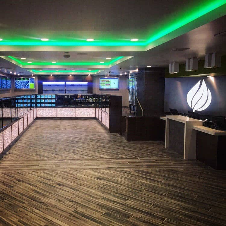 Dispensary Near Me