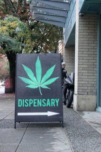 Marijuana Dispensary Location