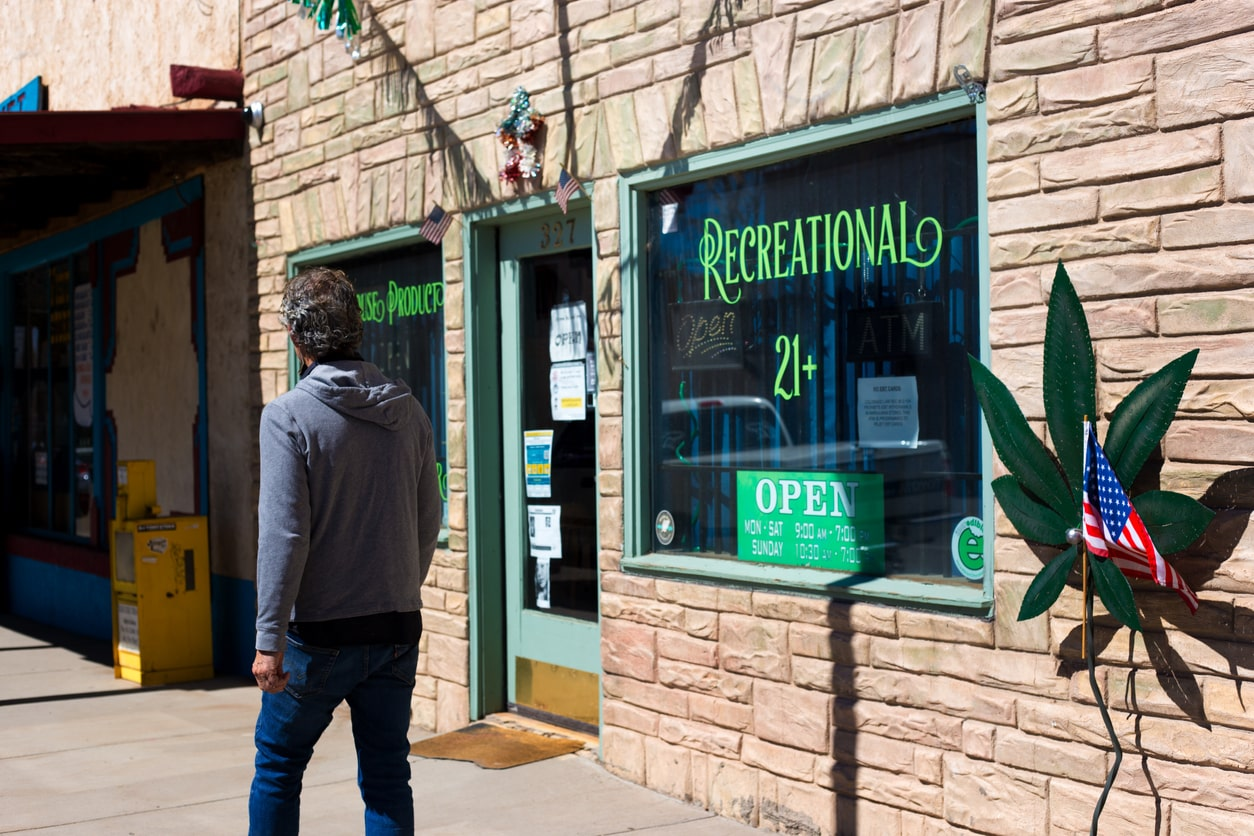 opening a cannabis dispensary